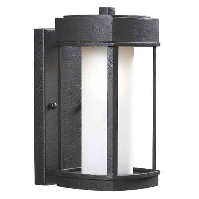 Kenroy Home Sentinel 1 Light Wall Lantern