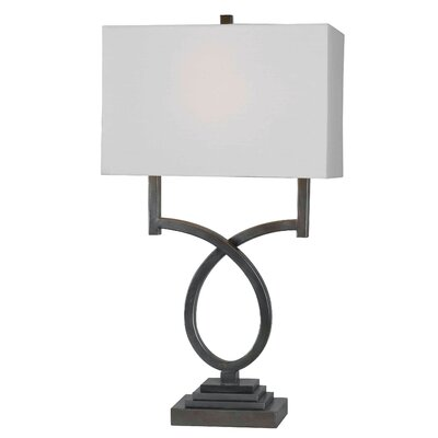 Kenroy Home Tau Table Lamp