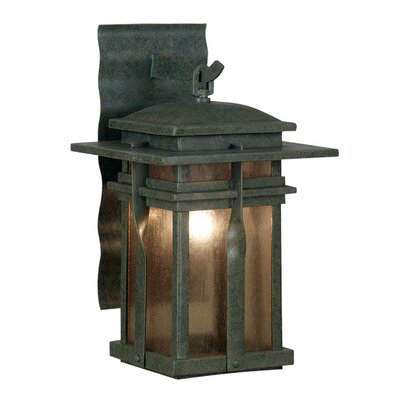 <strong>Kenroy Home</strong> Carrington 1 Light Medium Lantern