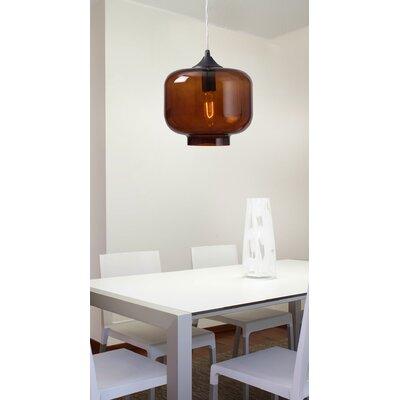 Wildon Home ® Jones 1 Light Pendant