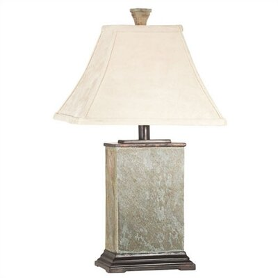 Kenroy Home Bennington Table Lamp