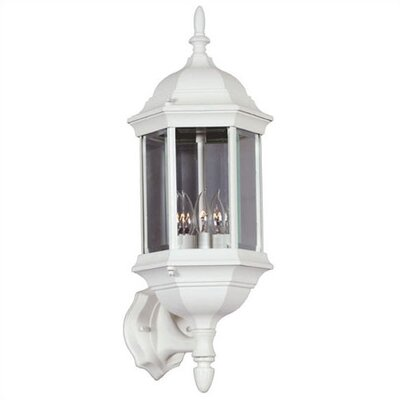 <strong>Kenroy Home</strong> Custom Fit Wall Lantern