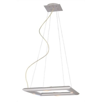 Forma 4 Light Pendant