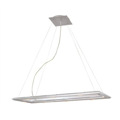 Forma 6 Light Pendant