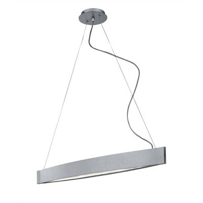 Kenroy Home Sopra 2 Light Pendant