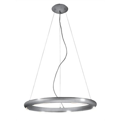 Kenroy Home Annello 6 Light Pendant