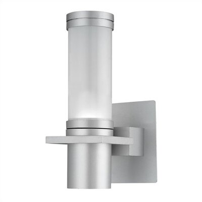 Kenroy Home Outdoor 1 Light Cilindro Wall Sconce