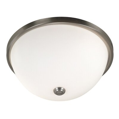Kenroy Home Venue Flush Mount