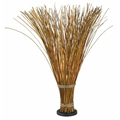 <strong>Kenroy Home</strong> Sheaf 1 Light Floor Lamp