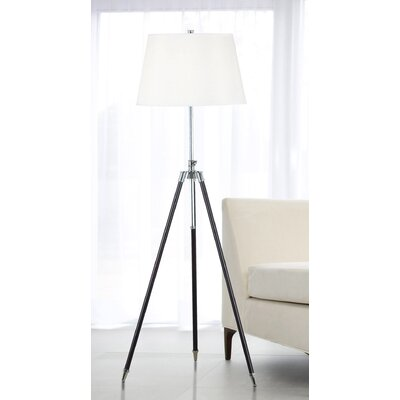 Kenroy Home Surveyor Floor Lamp