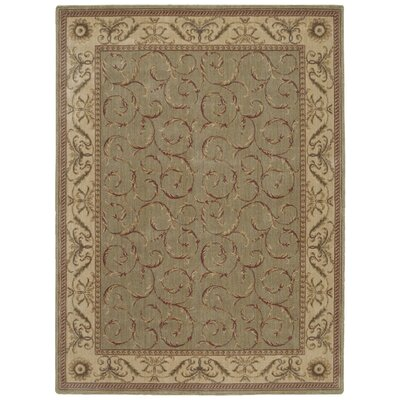 Nourison Somerset Meadow Rug