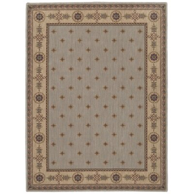 Somerset Brown Rug