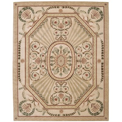 Versaille Palace Blush Rug