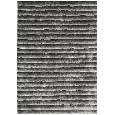Nourison Urban Safari Chinchilla Rug