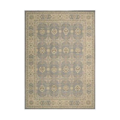 Persian Empire Slate Rug