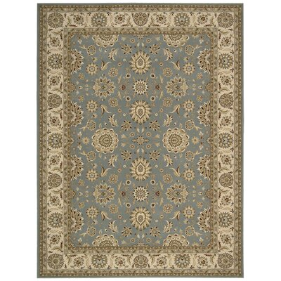 Persian Crown Blue Rug
