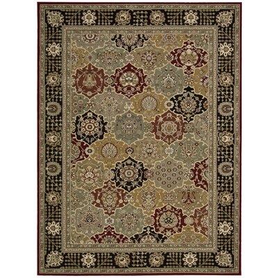 Persian Crown Rug