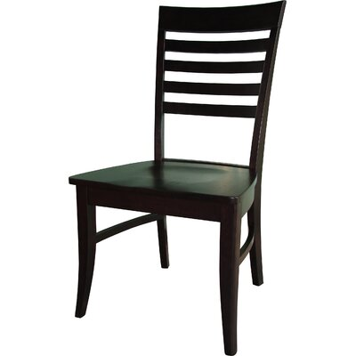 Cosmopolitan Roma Side Chair (Set of 2)