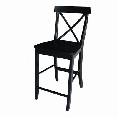 International Concepts Dining Essentials Bar Stool