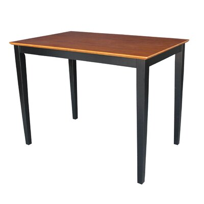 International Concepts Shaker Table