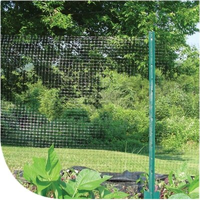 Dewitt 7' x 100' Deer Fence Netting