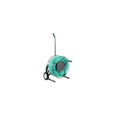 Lewis Lifetime Tools Compact Hose Reel