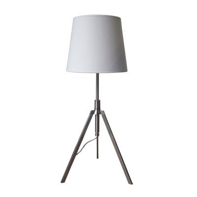 Fangio Tripod Task Table Lamp