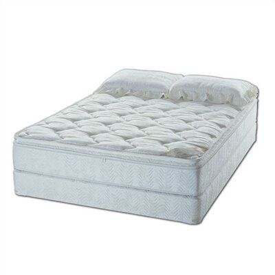 American National Manufacturing Naples Water Mattress Set