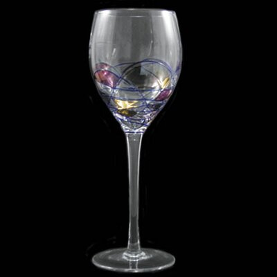 Helios White Wine Glass (Set of 4)