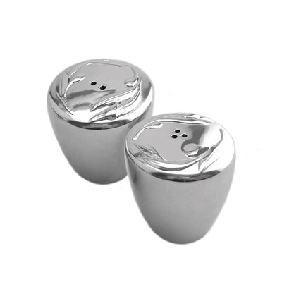 Artland Tuscan Olive Salt and Pepper Shaker Set