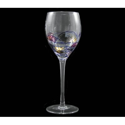 Artland Helios Wine Glass