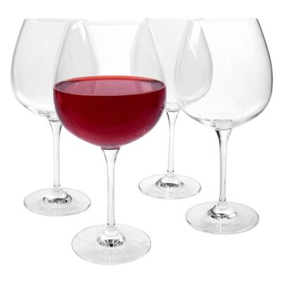 Veritas Burgundy Wine Glass (Set of 4)