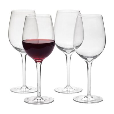 Artland Sommelier Red Wine Glass (Set of 4)