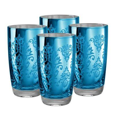 Artland Brocade Highball Glass