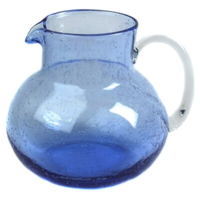 Artland Iris Pitcher in Light Blue