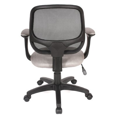 Comfort Products Breezer Mid-Back Mesh Office Task Chair