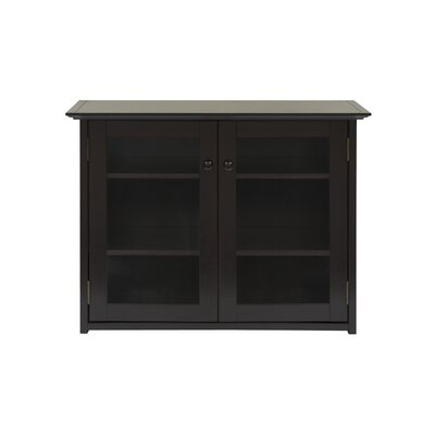 Coublo Storage Console Table