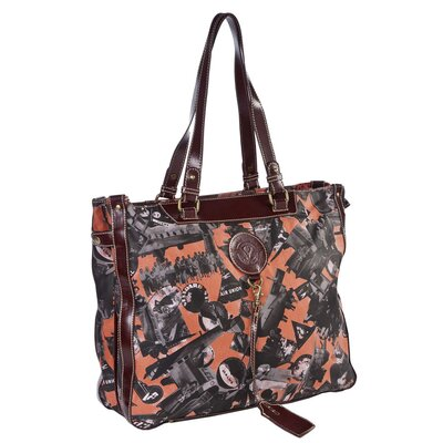 Sydney Love Going Places Large Tote