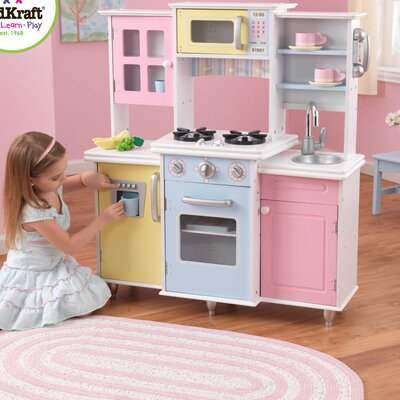KidKraft Master Cook's Kitchen