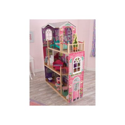KidKraft Elegant Doll Manor