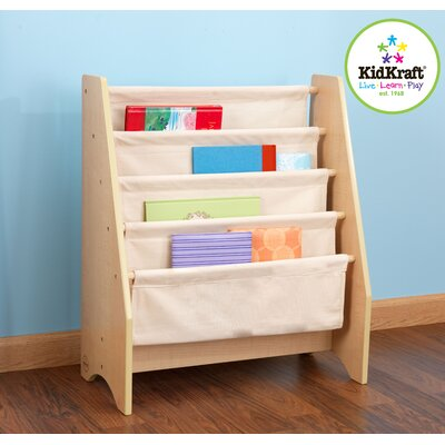 "KidKraft Personalized Sling 28"" Book Display"