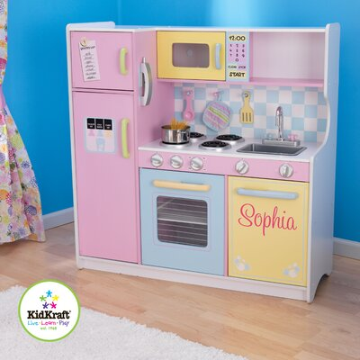 Buy KidKraft Kitchen Sets - KidKraft Play Kitchen, Toy Kitchen ...
