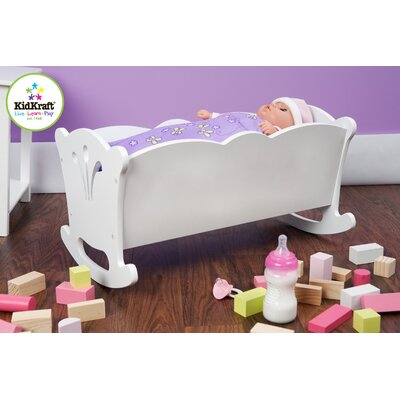 KidKraft Doll Cradle Doll Furniture
