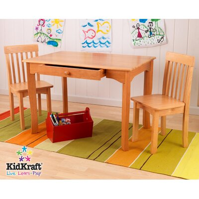 KidKraft Avalon Table and Chair Set