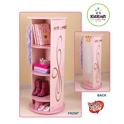 KidKraft Princess Dress Up Unit