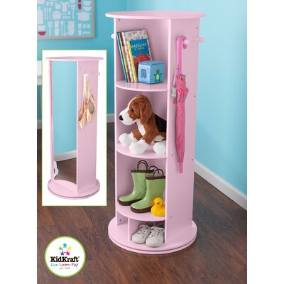 KidKraft Small Swivel Vanity