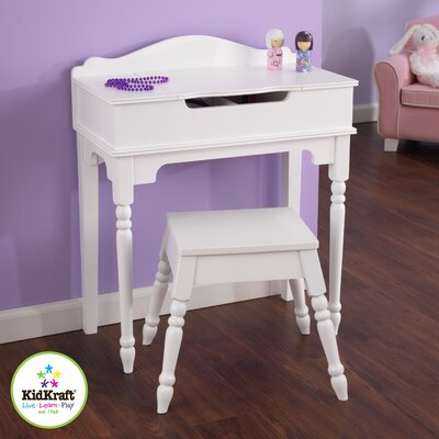 KidKraft Sweetheart Vanity and Stool