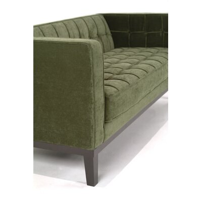 Armen Living Urbanity Roxbury Tufted Sofa