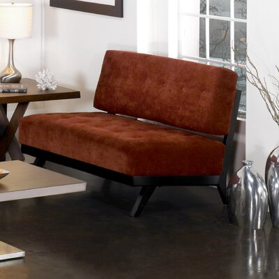 Armen Living Urbanity Loveseat