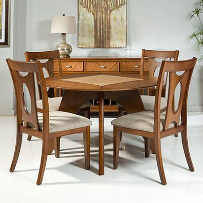 Armen Living Avalon Dining Table